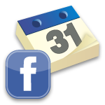 Facebook and Calendar Integration